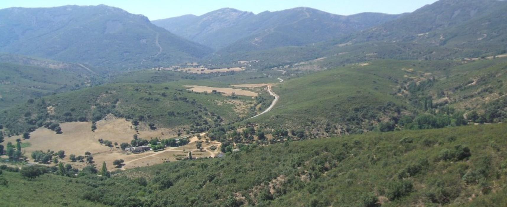 Varapalo judicial a Cospedal por privatizar tres montes públicos